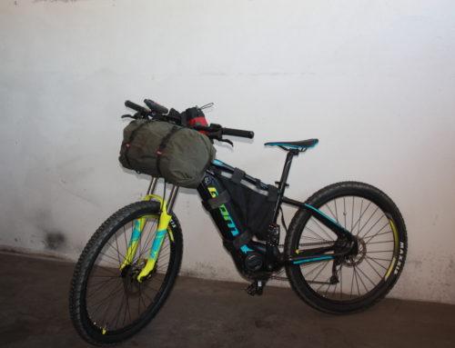 AVML in e-bike, 24 maggio